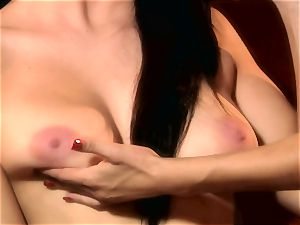 deep-throating lessons with 2 honeys you would fantasy to pummel