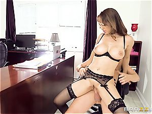 man gets to ravage his kinky ex manager