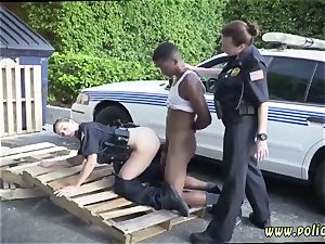casting car blow-job I will catch any perp with a phat ebony dick, and deep-throat it.