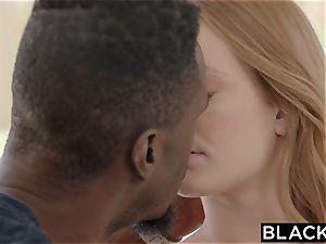BLACKED big arse Takes Her Neighbors bbc
