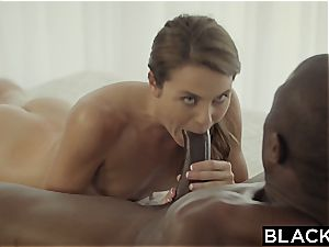 first-ever bi-racial for wild Ally Tate