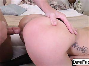 Bedroom fucky-fucky with Aaron Wilcox