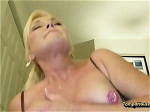 Ms Paris Rose and Her creampie bevy