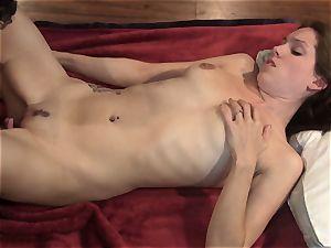 Lelu Love-Friends Benefits cunnilingus internal ejaculation