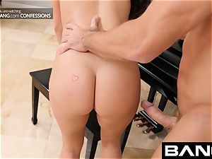 bang Confessions: Karlee unloads For Her Piano professor