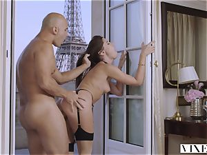 VIXEN tiny whim Cheats In Paris